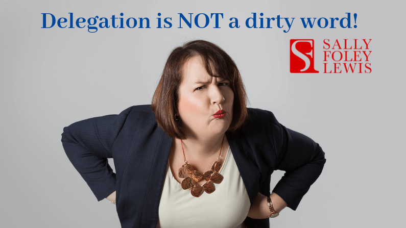 SFL Blog Header Delegation not a dirty word