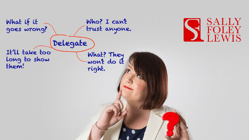 Don't Have Time to Delegate? Think Again! Delegation Impacts Your Productivity