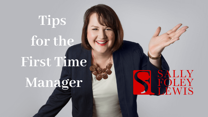 Tips for The First Time Middle Manager