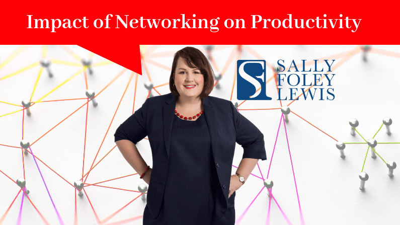 SFL Blog Header Networking and Productivity
