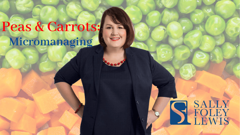 Blog Header Peas and Carrots