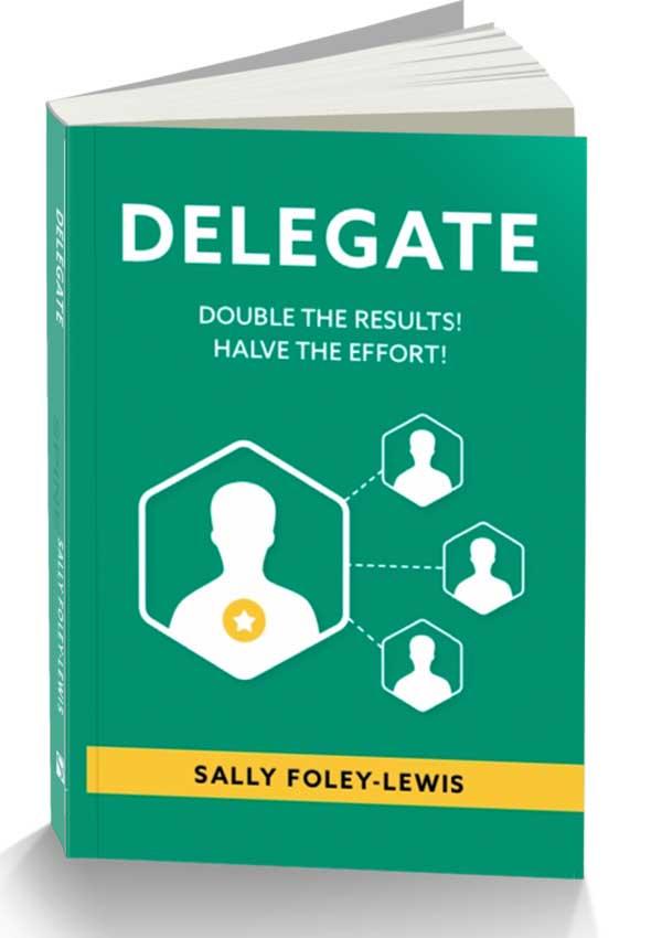 Delegation Book