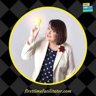 First-time-facilitator
