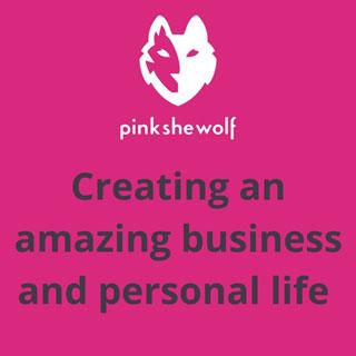 Pink-Shewolf