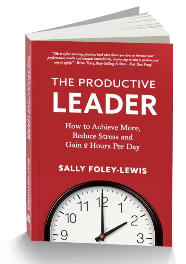 Productive-Leader