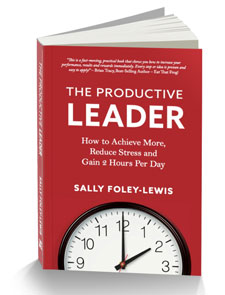 Productive-leader-book