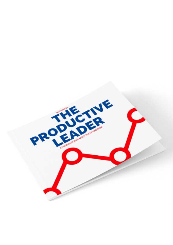 Productive-Leader White Paper