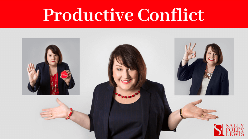 Blog Header Productive Conflict