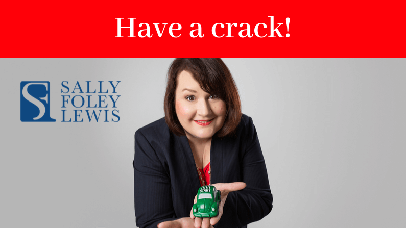 Have a crack!