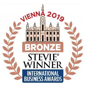 Bronze-Stevie-Winner